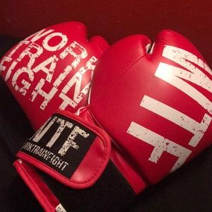 Other - Boxing Gloves